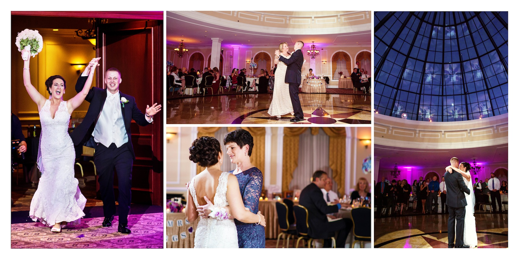 colleen-and-tommy-ceremony-entrance-and-first-dance-in-wedding-photography-nj