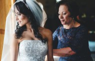 NJ Wedding Photography Pros Pass on 3 Tips for Keeping Mom Involved in Your Big Day