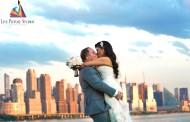 5 NJ Wedding Photography Locations with Stunning City Views