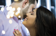 Stephanie and David – Engagement Photo Highlights from Hoboken, NJ