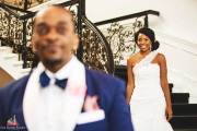 3 Tips for an Unforgettable First Look from Our NJ Wedding Videographers