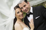 Elena and Georgios – Wedding Photo Highlights from St. Thomas Greek Orthodox Church in Cherry Hill, NJ