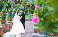 3 More NJ Wedding Photography Locations with Gorgeous Gardens