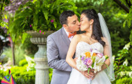 3 Gorgeous Garden Venue Ideas from Our New Jersey Wedding Photographers