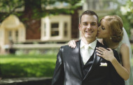 Beth and Steve – Wedding Photo Highlights from The Villa at Mountain Lakes in Mountain Lakes, NJ