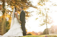 3 NJ Wedding Photography Tips for Getting the Most Out of the Fall Season