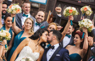 3 Tricks from our Veterans of Wedding Videography in NJ for Getting an Awesome Wedding Video