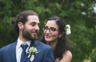 Jessica and Eric – Wedding Photo Highlights from Bayonet Farm in Holmdel, NJ