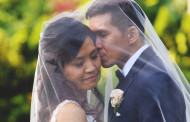 Patricia and Milton – Wedding Photo Highlights from The Westbury Manor in Westbury, NY
