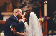 3 NJ Wedding Photography Tips for Capturing Your First Kiss