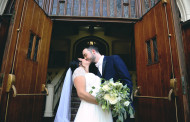 Vivian and Steve – Wedding Photo Highlights from The Fountainhead in New Rochelle, NY