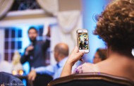 Tips from NJ Wedding Videographers for Getting Guests to Put Their Phones Down