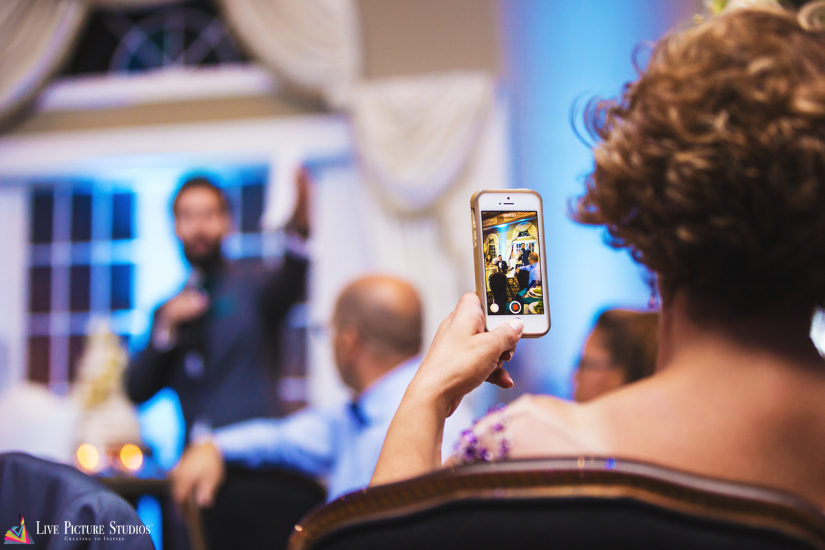 3 Essential Tips for Guests from NJ Wedding Photography Pros