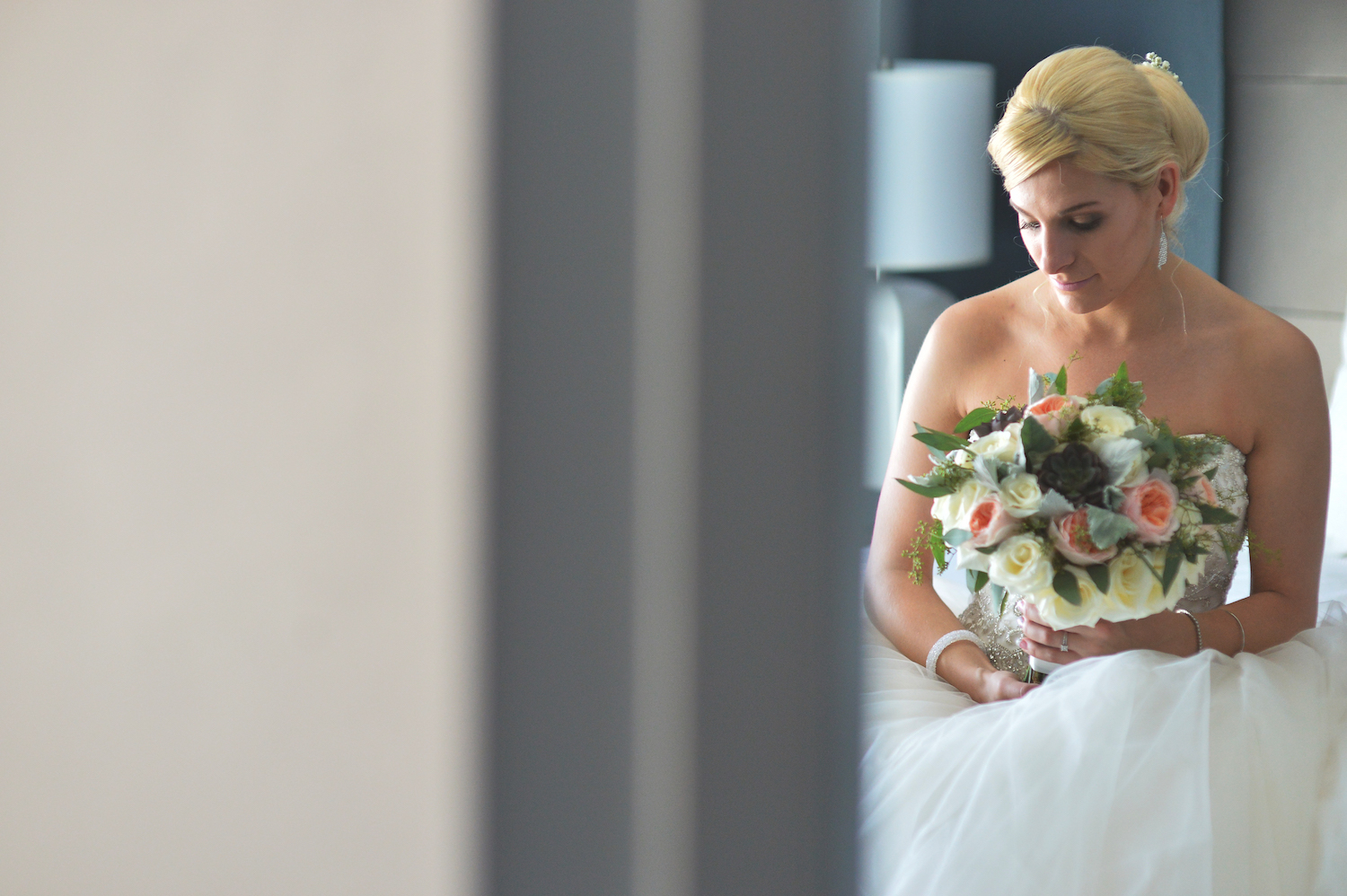 Laura and Alex – Wedding Photo Highlights from The Hyatt House Shelton in Shelton, CT
