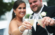 Danielle and Mike – Wedding Photo Highlights from Crystal Plaza in Livingston, NJ