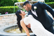 Jasmin and Andrew – Wedding Photo Highlights from The Crystal Ballroom in Freehold, NJ