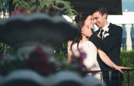Jessica and Scott – Wedding Photo Highlights from The Westmount Country Club in Woodland Park, NJ