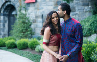 Kripa and Varun – Engagement Photo Highlights from The Cloisters in New York, NY
