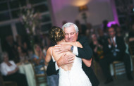 Our NJ Wedding Photography Pros Know How to Make Dad Feel Special on Your Wedding Day