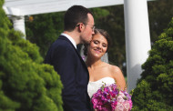 Samantha and Michael – Wedding Photo Highlights from Hilton Woodcliff Lake in Woodcliff Lake, NJ