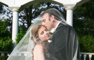 Tricia and Anthony – Wedding Photo Highlights from Addison Park in Keyport, NJ