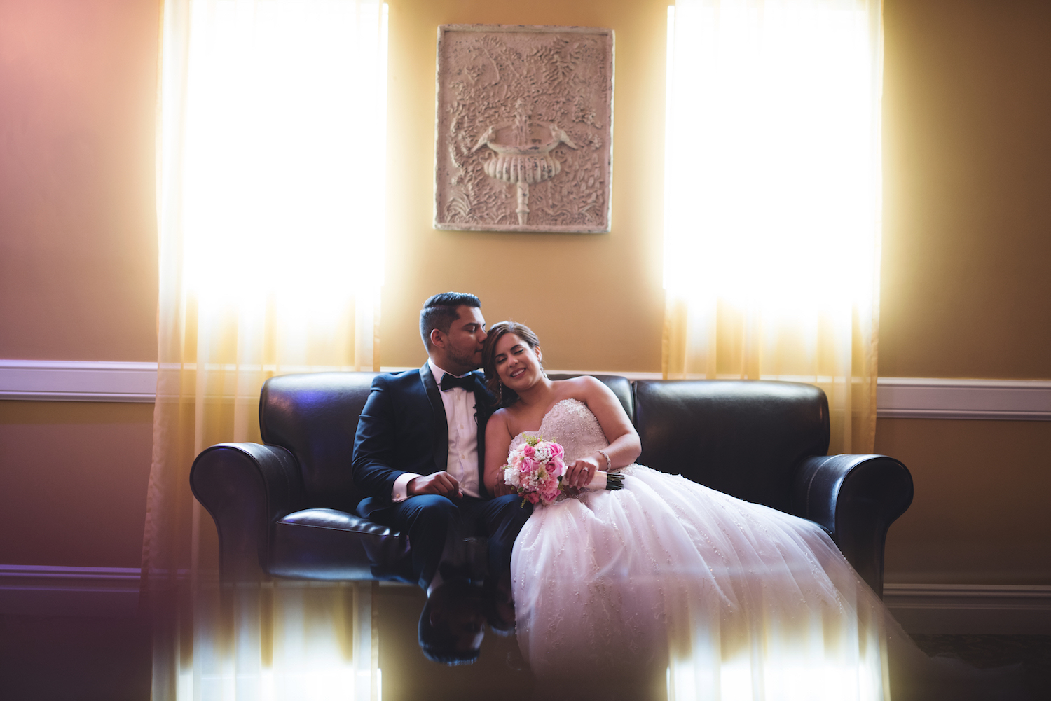 jay&annette-on-couch-nj-wedding-photography