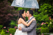 NJ Wedding Photography Pros Have the Recipe for Amazing Rainy Day Pictures