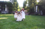 NJ Wedding Videographers Have Some Tips for the Kid Guests