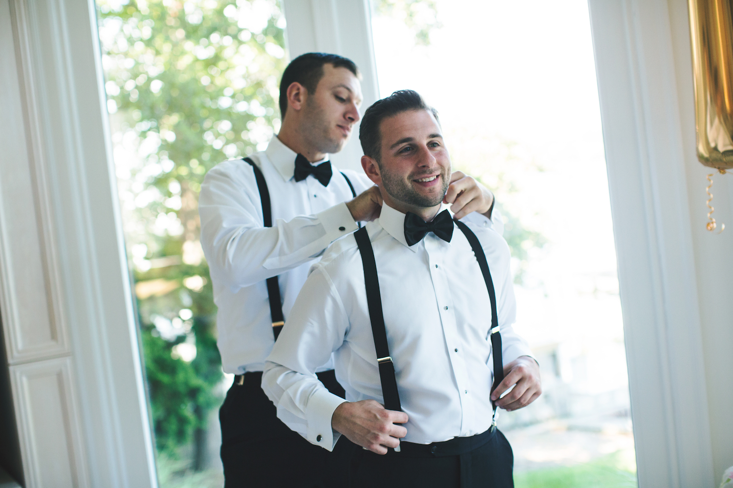 NJ Wedding Photography: Jamie and Mike Highlights from Clarks ...