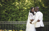 Anita and Dela – Wedding Photo Highlights from The Grove in Cedar Grove, NJ