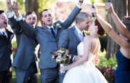 Alexis and Anthony – Wedding Photo Highlights from The Madison Hotel in Morristown, NJ