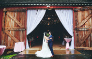 Secrets from Our NJ Wedding Videographers for Making Your Rustic Celebration Really Rustic