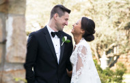 Ji-Nee and David – Wedding Photo Highlights from Jasna Polana in Princeton, NJ