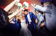 Melissa and Sarath – Wedding Photo Highlights from The Park Chateau in East Brunswick, NJ