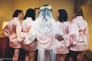 NJ Wedding Photography Pros on Why Bridal Party Robes are the Trend That Keeps on Trending