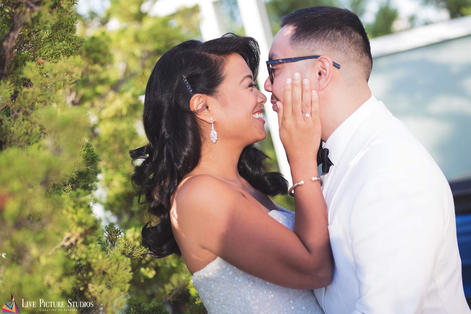 3 Tips for Staying In the Moment from NJ Wedding Photography Pros
