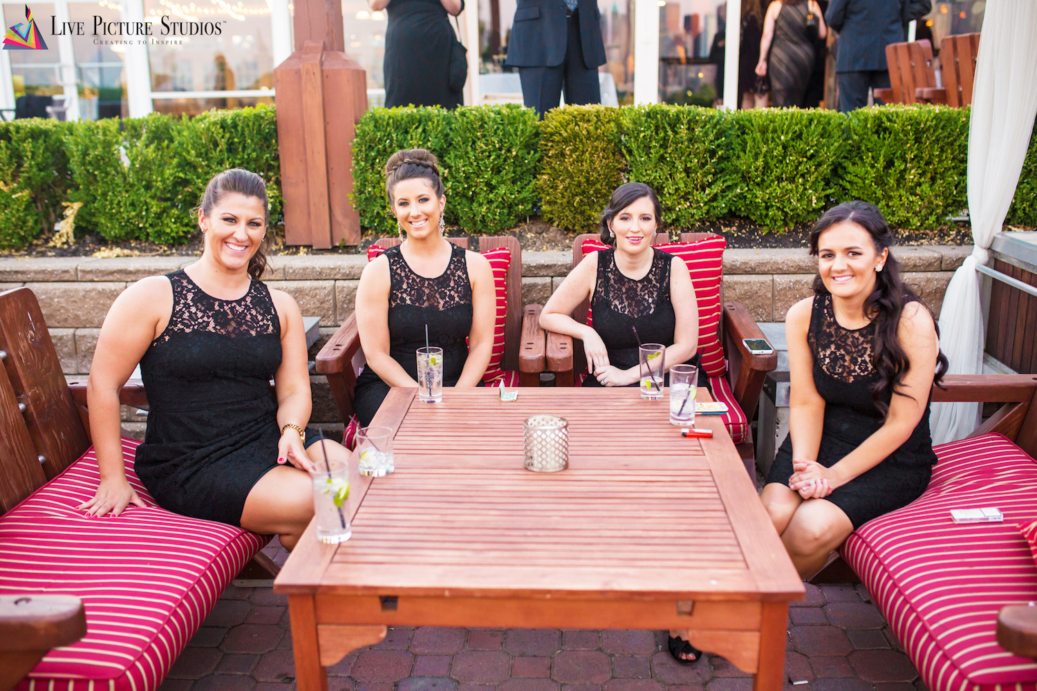 3 Tips for Creating a More Relaxed Atmosphere from Veteran Wedding Videographers of NYC