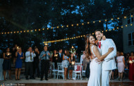 3 Tips for an Outdoor Celebration from Longtime NJ Wedding Videographers