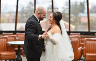 Arianna and Michael – Wedding Photo Highlights from The Manor in West Orange, NJ