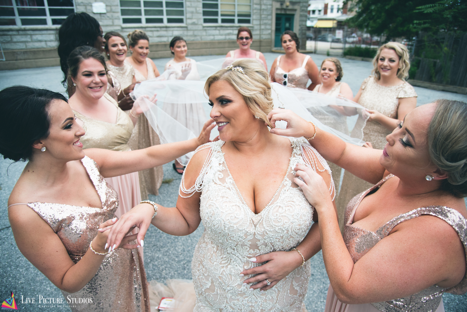 3 Tips from NJ Wedding Videographers for Being the Best Bridesmaid You Can Be