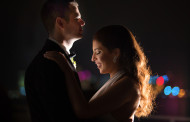 Kacey and Eric – Wedding Photo Highlights from Pier 61 at Chelsea Piers in New York, NY