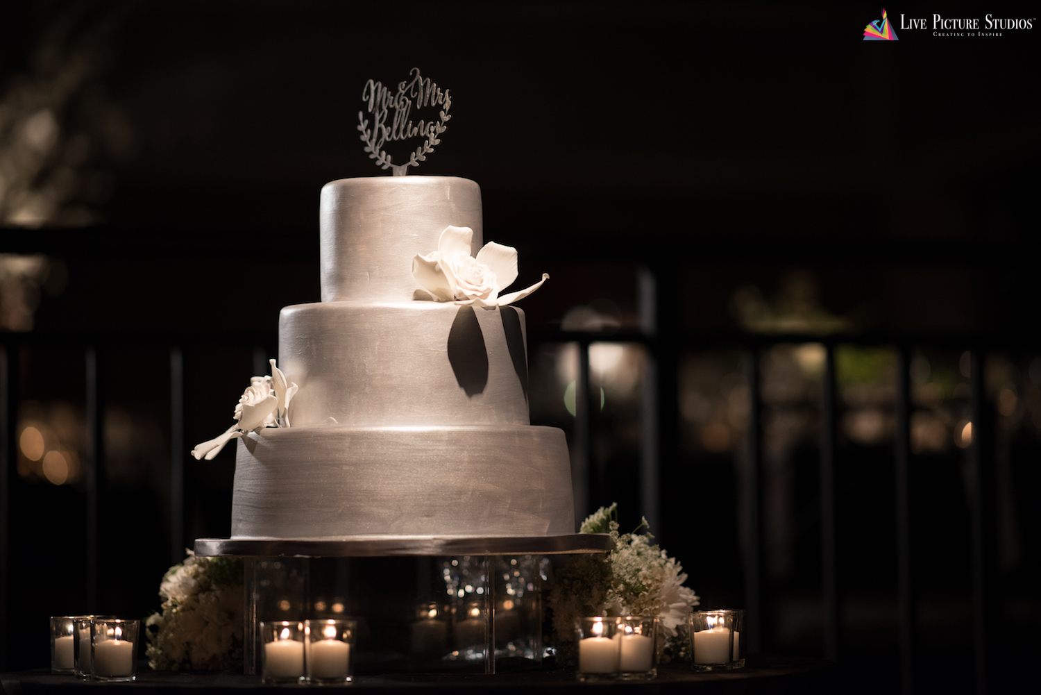 3 Cake Trends to Watch in 2018, According to Longtime NJ Wedding Photographers