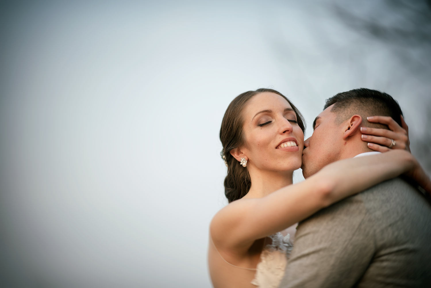 Kelly and Paul – Wedding Photo Highlights from Bear Brook Valley in Fredon Township, NJ