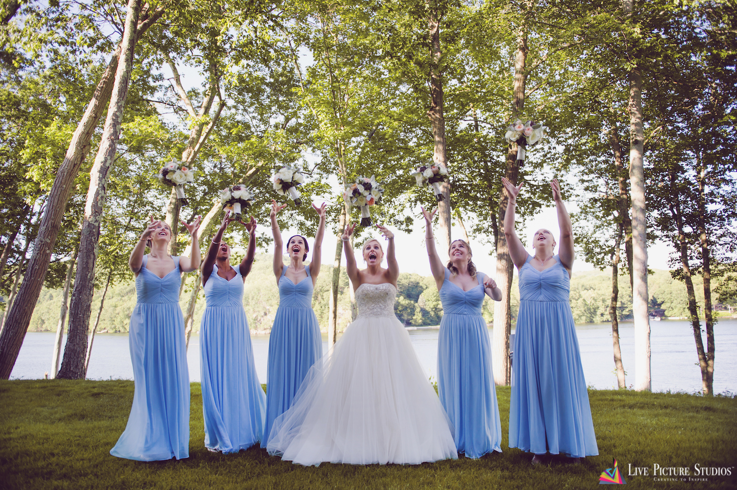 4 Traditions You Can Toss to the Wind to Save Money, According to Veteran NJ Wedding Videographers