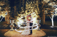 Trend Alert from NJ Wedding Photographers: The Long-Exposure Shot
