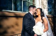 Alana and Daniel – Wedding Photo Highlights from The Venetian in Garfield, NJ