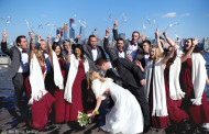 3 Tricks from Longtime NJ Wedding Photographers to Getting Awesome Groups Shots