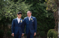 Alvin and Charlie – Wedding Photo Highlights from The Estate at Florentine Gardens in River Vale, NJ