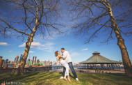 Dos  & Don'ts of Engagement Shoots, According to Longtime NJ Wedding Photographers