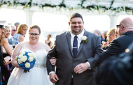 Alli and Mickey – Wedding Photo Highlights from Clarks Landing in Point Pleasant, NJ